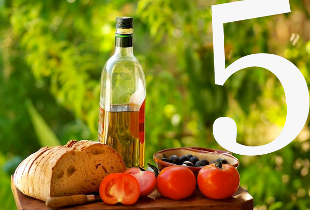 5 Great Ways To Use Olives