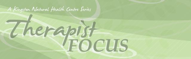 Therapist Focus – Jasmine Mejares