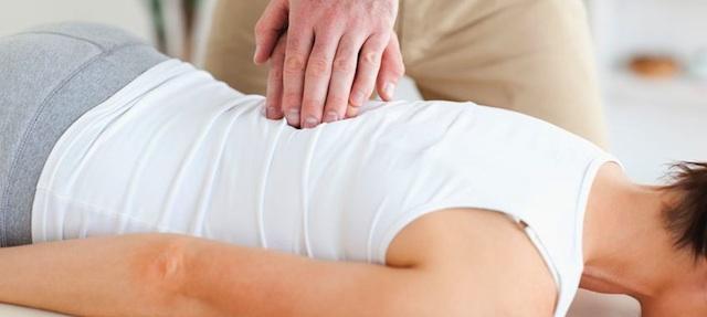 McTimoney Chiropractics, The Gentle Approach