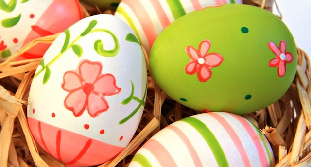 Happy Easter From Kingston Natural Health Centre