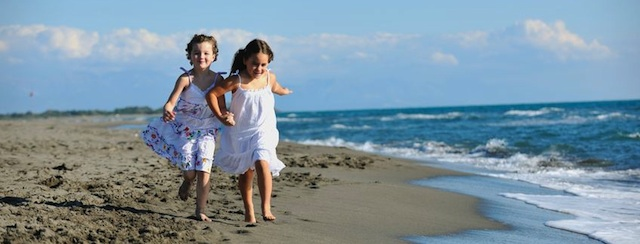 Holistic Therapy Is Child's Play