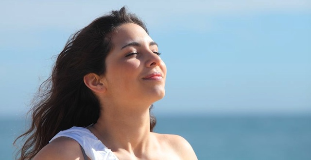 Breathe Your Way To Good Health