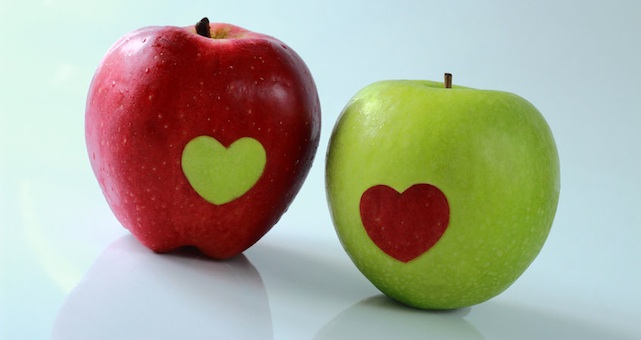 Can An Apple A Day Save Your Life?