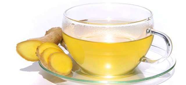 The Use Of Ginger To Reduce Pain