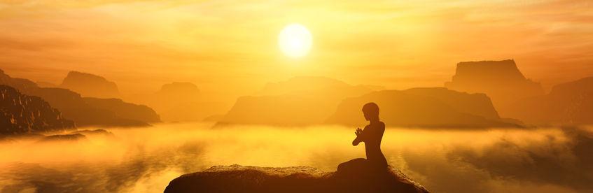 Taster Sessions In Meditation & Mindfulness